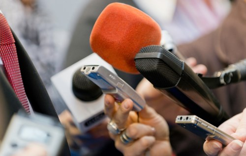 Insurer launches new scheme for journalists