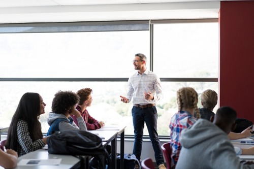 How to train classroom-ready teachers