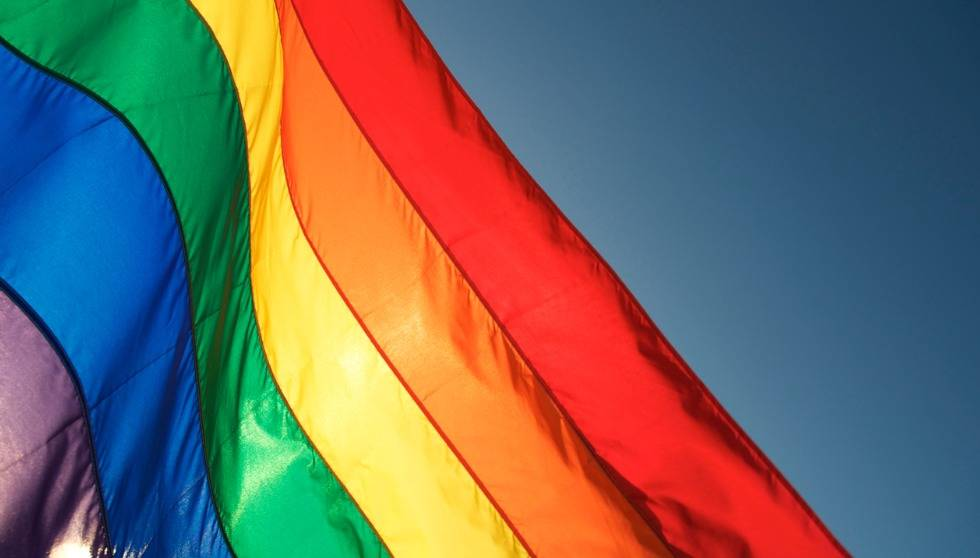 It's a Rainbow Tick for Aurecon's LGBTI+ programme