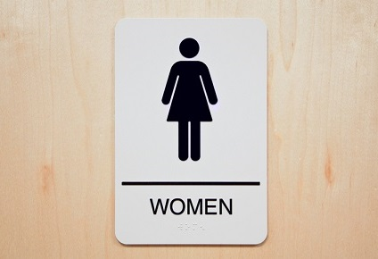 School removes wall from girls' toilets   The Educator K/12