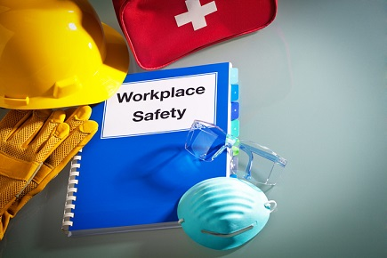 New H&S regulations come into force today