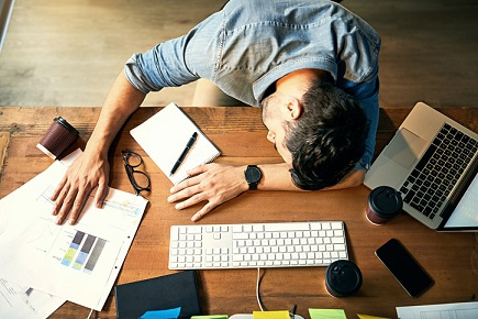 The simple productivity booster you're probably ignoring