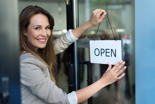 SMEs in the insurance industry confident about business