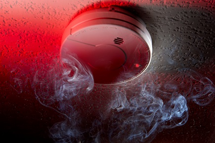 House fire shows the need for working smoke alarms