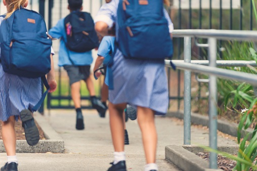 Student enrolments are up…but not for Catholic schools