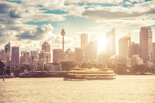 Are offices in Sydney a great investment?