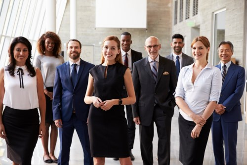 17 firms recognised as employers of choice for gender equality