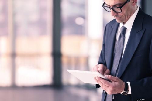 Tech an enabler for broker business