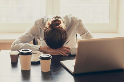How can HR professionals avoid burnout?