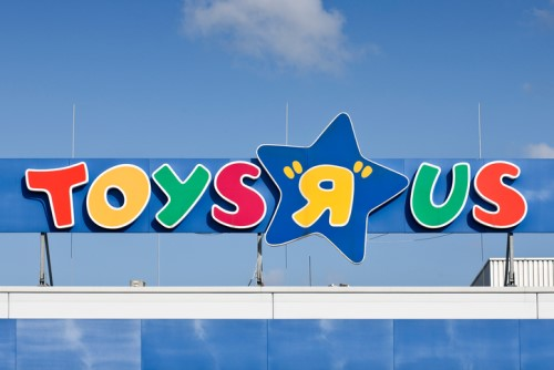 Toys 'R' Us Australia turns to G+T in bankruptcy