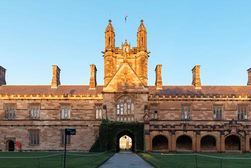 University achieves global top 100 ranking