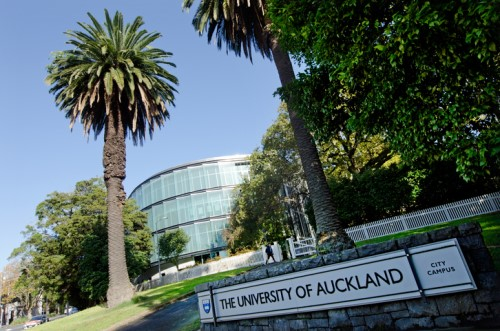 University of Auckland suspends relationship with Russell McVeagh