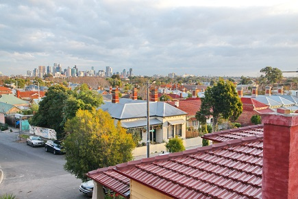 Melbourne's south west properties selling like hotcakes