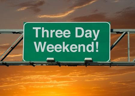 Should Australians adopt three-day weekends?