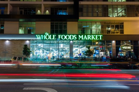 Whole Foods workers slam Amazon for 'exploiting our dedication'