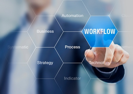How principals can benefit from automated workflow