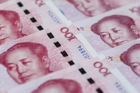 Weak Chinese yuan, trade war benefit property market