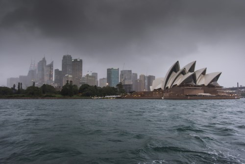 BoM: More cyclones than average likely for Australia