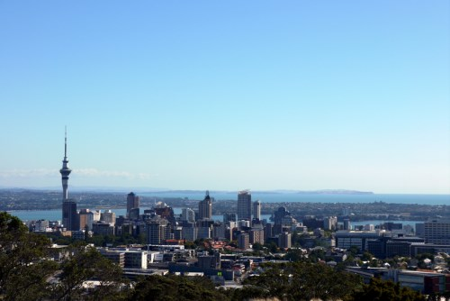 NZ at risk as terror threat grows
