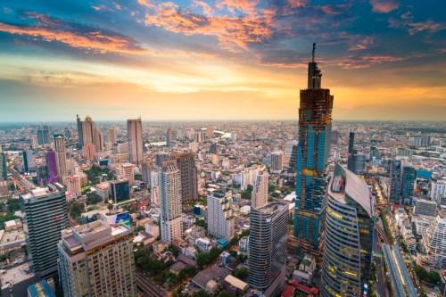 Thai insurer to expand to Cambodia next year