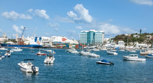 XL Group redomesticates to Bermuda