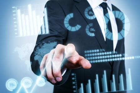 Ignoring data and analytics 'crazy'