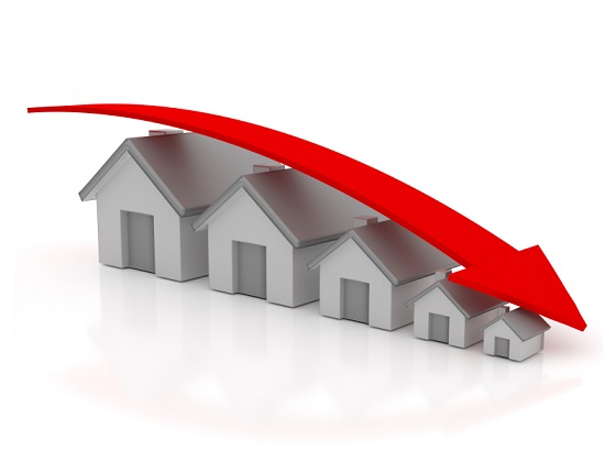Investor interest in housing starts to decline