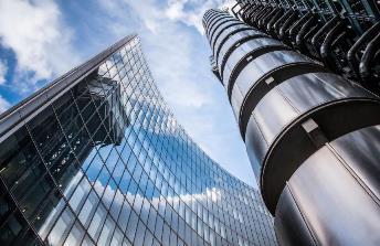 BREAKING NEWS: Cut broker commissions – Lloyd's chairman