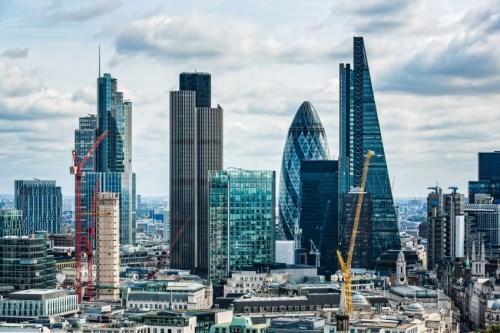 US BigLaw launches flex-work program in London