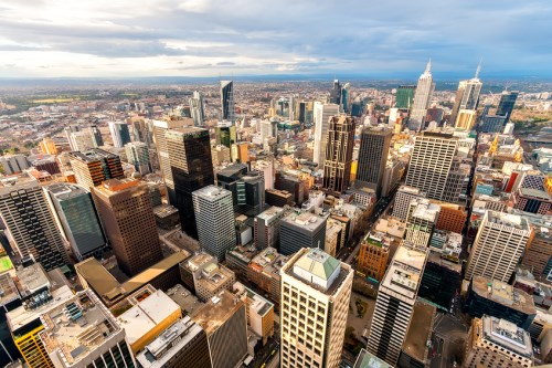 Melbourne is top choice for Chinese investors