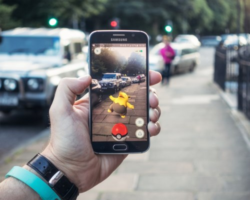 Far Out Friday: Pokemon Go insurance now on offer