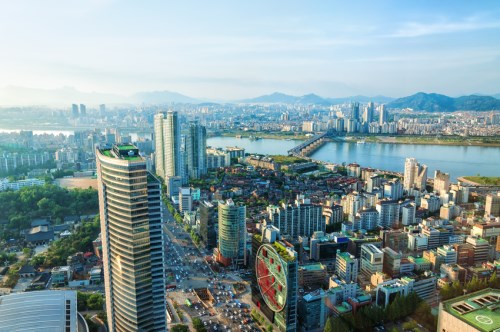 Chinese investors eyeing South Korean insurance firms