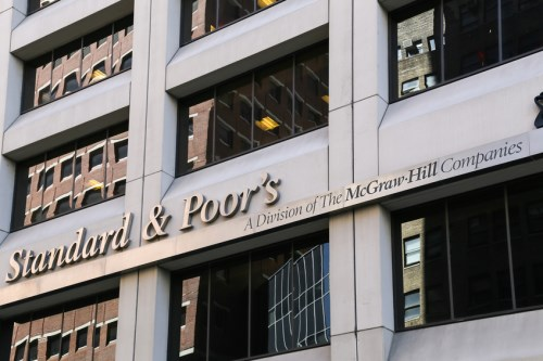 Life & general insurers to face higher asset risk charges on a sovereign downgrade