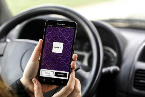 Uber court case may put workers' comp in doubt