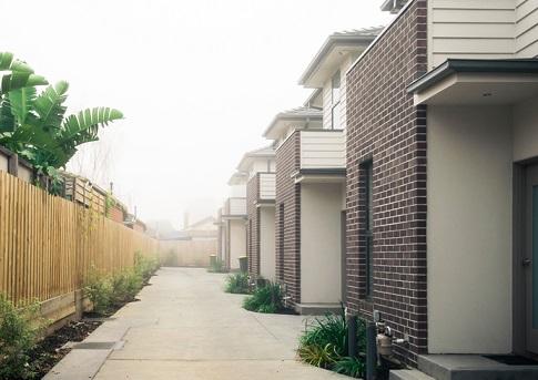 The Sydney households that prefer apartment living