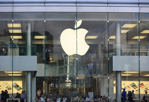 Apple shamed by leaked employee complaints