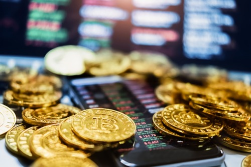 Cryptocurrency exchange launches in Australia with Hall & Wilcox's advice