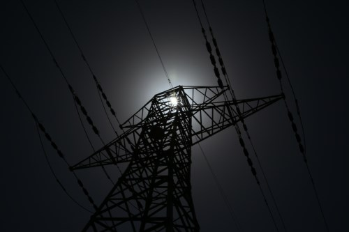 UK power outage leaves NZ brokers unable to work