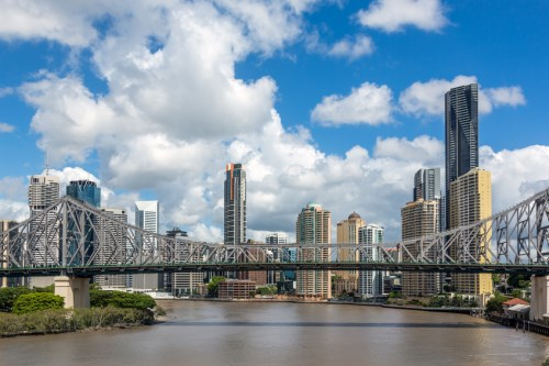 Market uncertainty is restraining buyers in Brisbane
