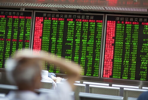 China not likely to restructure its financial regulatory agencies