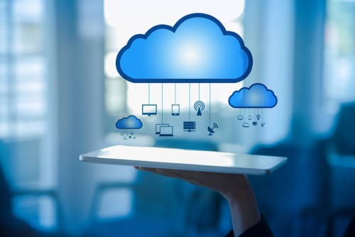 Enhanced cloud-based platform launched