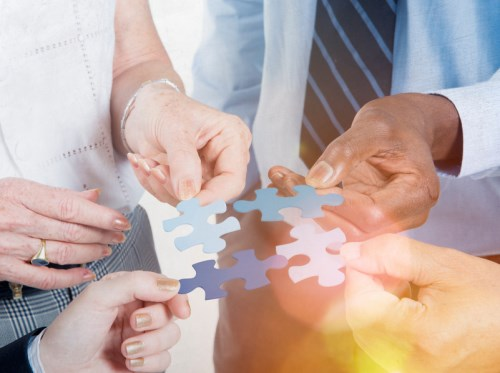 Strategic partnerships key for brokers