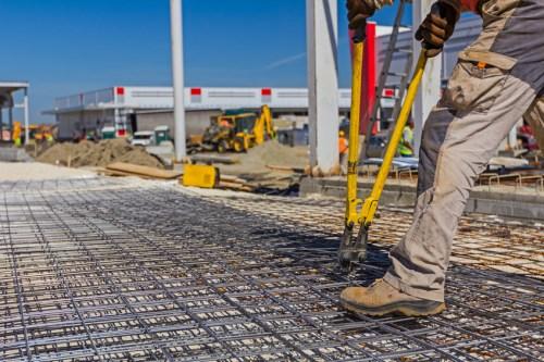 Insurers allay steel mesh fears