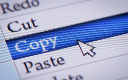 Contract lawyers have become 'copy and paste monkeys' – law professor