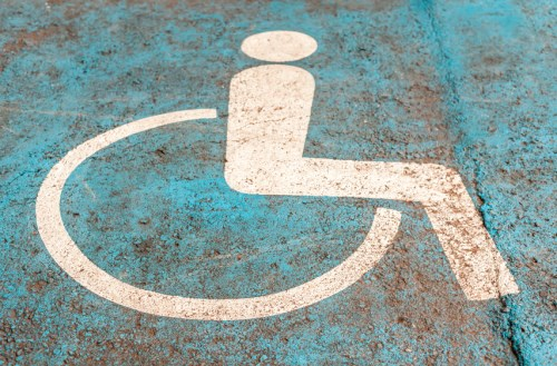 Canberrans at risk of missing out on NDIS