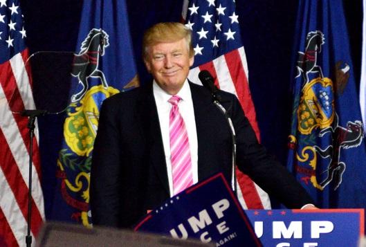 President Trump's impact on insurance
