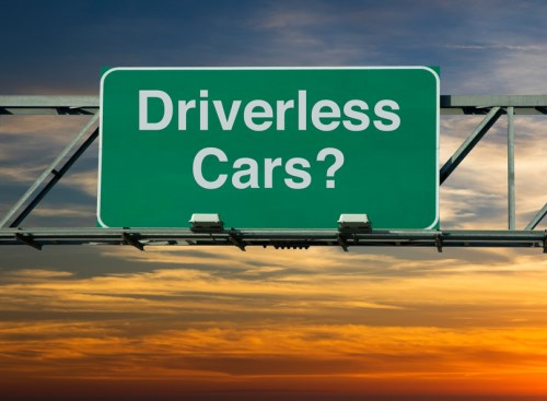 Most businesses unprepared for driverless cars