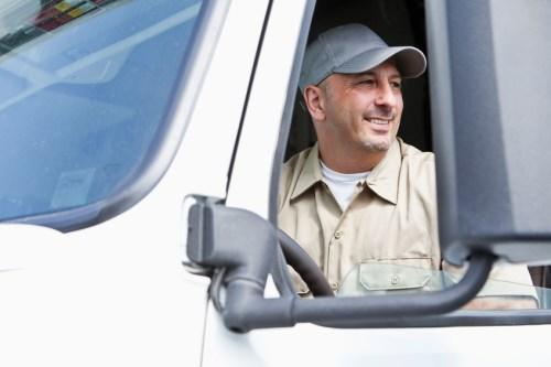 Driver app aids H&S compliance