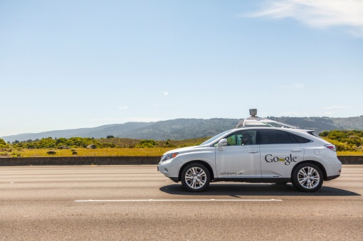 Self-driving cars could cause insurance cost downshift