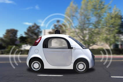 Kiwi insurer rep highlights driverless car risks